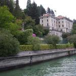 Residenza del Pascià